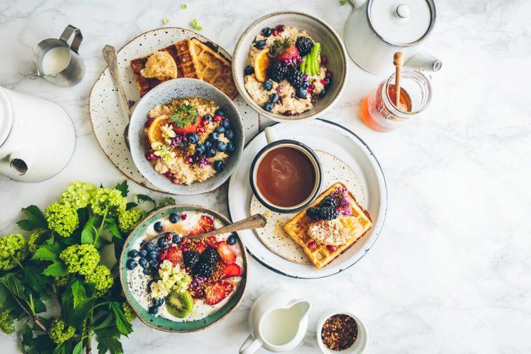 Stolica to pośpiech, a catering dieta Warszaw to zdrowie