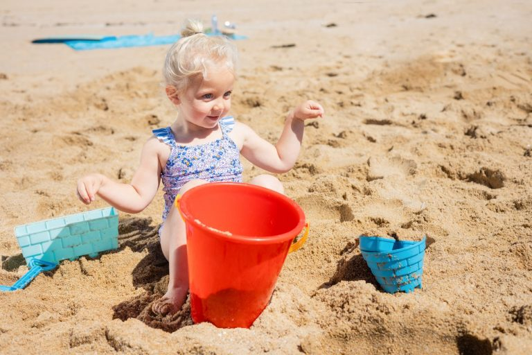 Czy chciałbyś mieć koło domu swoją prywatną piaskownicę?